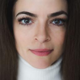 Malina Ebert, Franziska Böhm, singer, actress